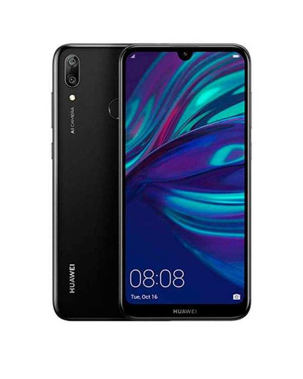 گوشی موبایل هوآوی مدل Y7 Prime 2019 دو سیم کارت ظرفیت 32 گیگابایت مشکی