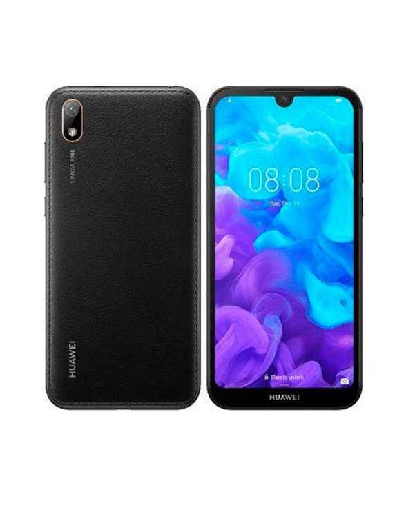 گوشی موبایل هوآوی مدل Y5 2019 AMN-LX9 دو سیم کارت ظرفیت 32 گیگابایت مشکی