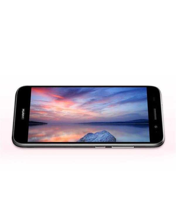 گوشی موبایل هوآوی مدل Y3 2018 CAG-L22 دو سیم کارت ظرفیت 8 گیگابایت خاکستری