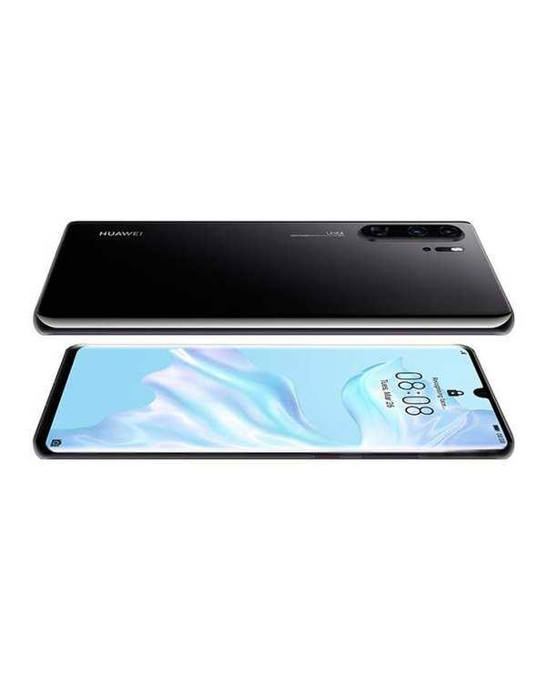 گوشی موبایل هوآوی مدل P30 Pro VOG-L29 دو سیم کارت ظرفیت 256 گیگابایت مشکی