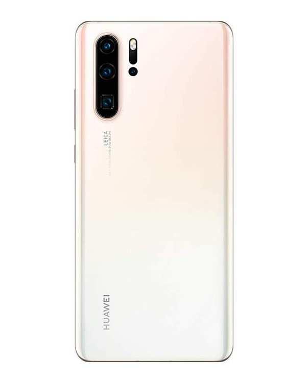 گوشی موبایل هوآوی مدل P30 Pro VOG-L29 دو سیم کارت ظرفیت 256 گیگابایت سفید صدفی