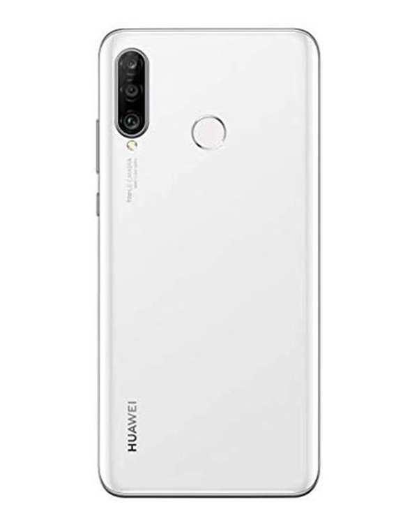 گوشی موبایل هوآوی مدل P30 Lite MAR-LX1M دو سیم کارت ظرفیت 128 گیگابایت سفید صدفی