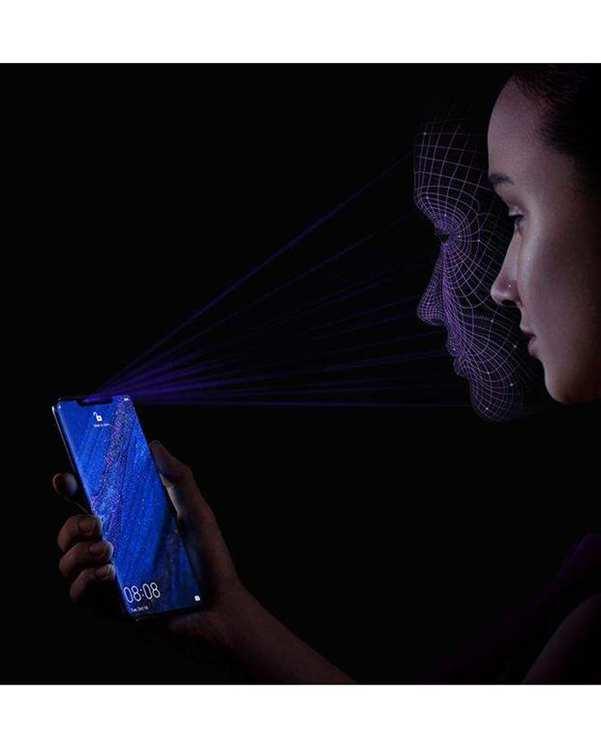 گوشی موبایل هوآوی مدل Mate 20 Pro دو سیم کارت ظرفیت 128 گیگابایت مشکی