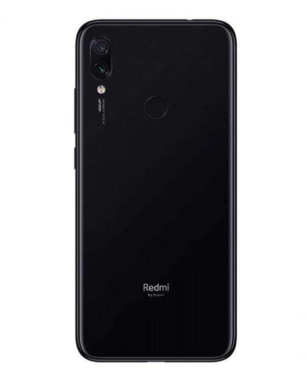 گوشی موبایل شیائومی مدل Redmi Note 7 دو سیم کارت ظرفیت128 گیگابایت مشکی