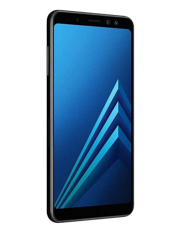 گوشی موبایل سامسونگ مدل Galaxy A8 (2018) دو سیم کارت