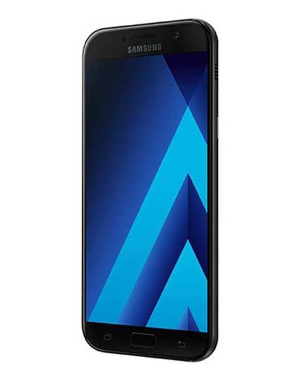 گوشی موبایل سامسونگ مدل Galaxy A7 2017 دو سیم کارت