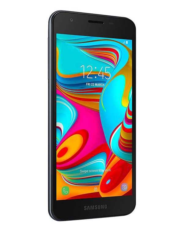 گوشی موبایل سامسونگ مدل Galaxy A2 Core دو سیم کارت ظرفیت 8 گیگابایت