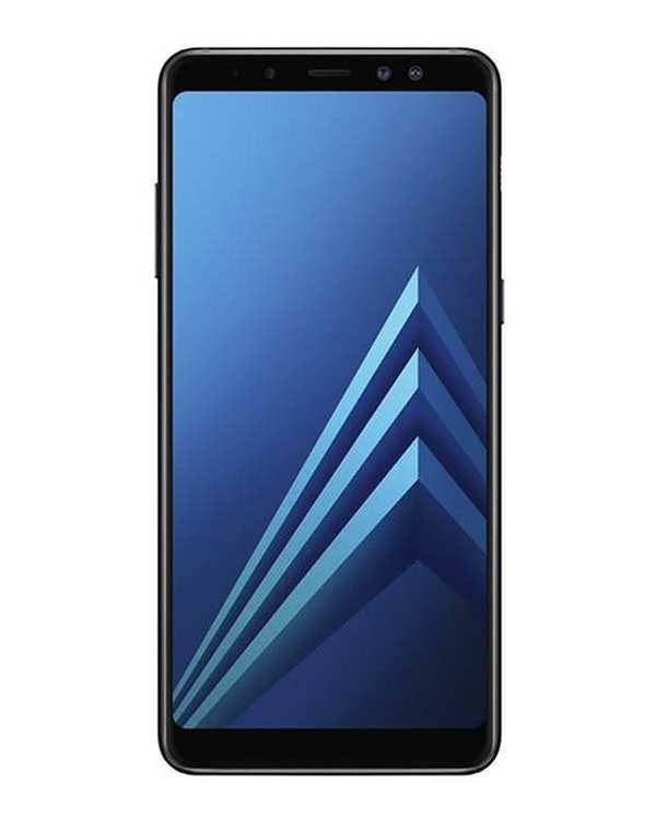 گوشی موبایل سامسونگ مدل (Galaxy A8 Plus (2018 دو سیم کارت