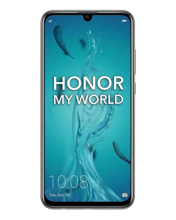 گوشی موبایل آنر مدل Lite10 LLD L21 دو سیم کارت ظرفیت 64 گیگابایت