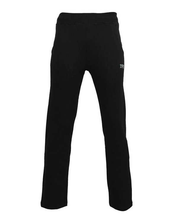 شلوار ورزشی مردانه مدل Simplex مشکی 1991