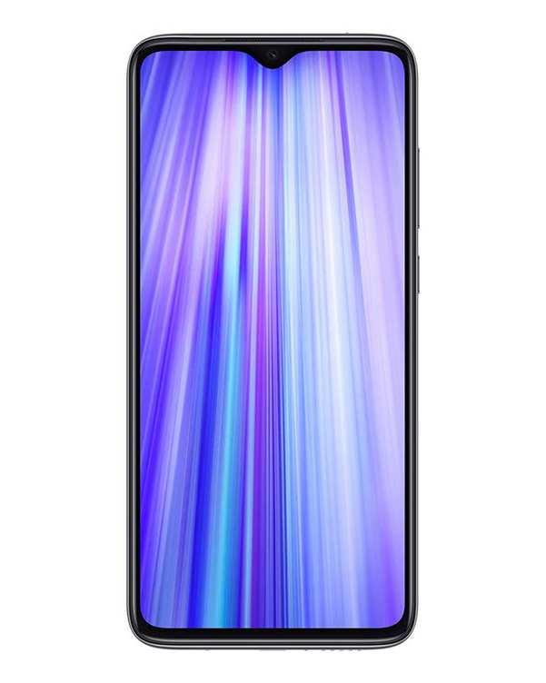 گوشی موبایل شیائومیRedmi Note 8 Pro  دو سیم 64 گیگ سفید