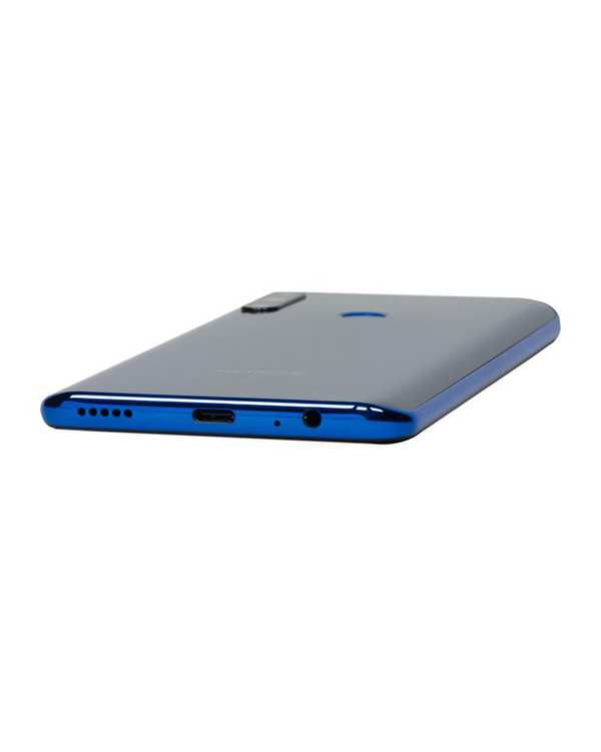 گوشی موبایل آنر 9X STK-LX1 دوسیم کارت 128 گیگابایت آبی