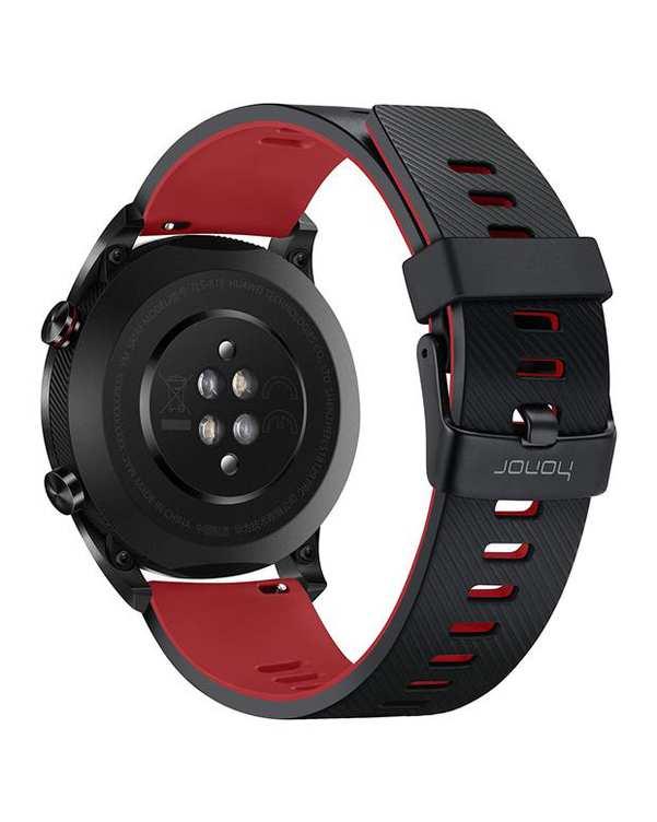ساعت هوشمند آنر مشکی مدل Honor Magic