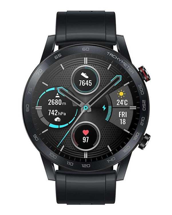 ساعت هوشمند آنر مدل Magic Watch 2 46mm