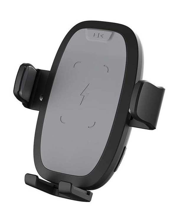 پایه نگهدارنده و شارژر بی سیم مدل RP-SH014 راو پاور