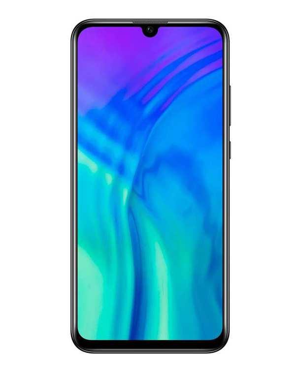 گوشی موبایل آنر 20Lite دوسیم 128 گیگابایت مشکی