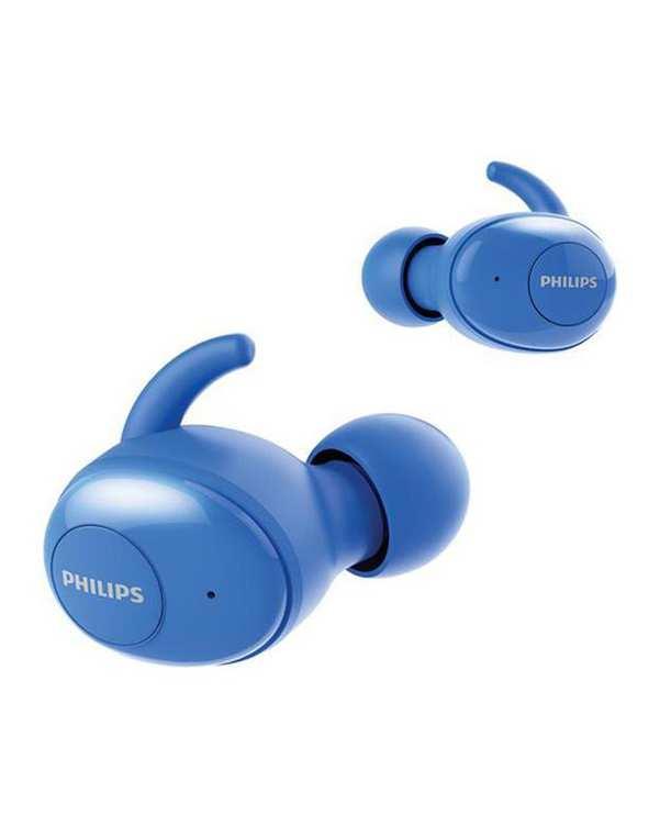 هدفون بی سیم مدل SHB2505 آبی فیلیپس