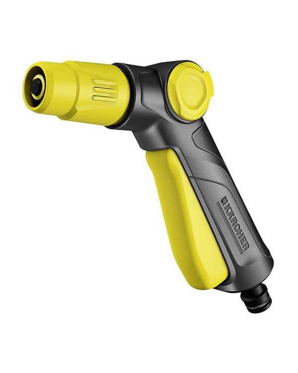 سری آب پاش زرد مشکی مدل 273.0 کارچر