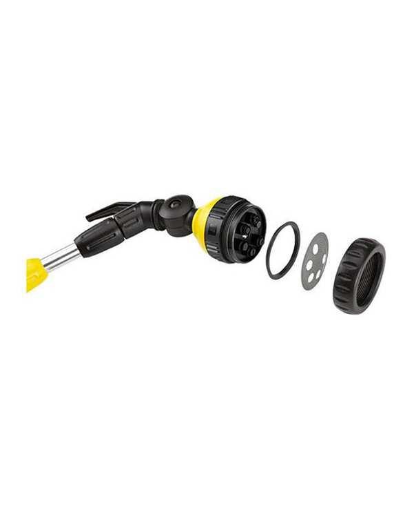 لنس آب پاش زرد مشکی مدل Premium 137.0 کارچر