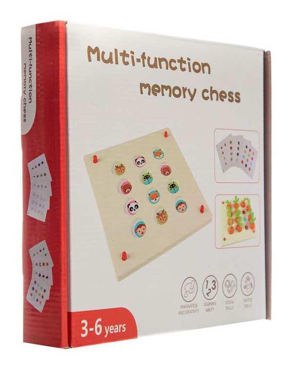 بازی آموزشی طرح شناخت میوه ها و رنگ ها کد 2365