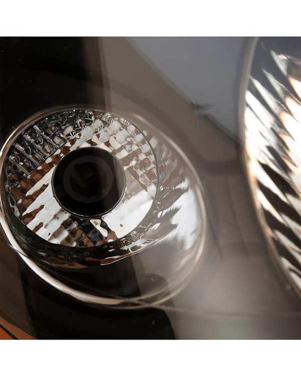 چراغ جلو چپ مدل FT-2025 مناسب رنو ساندرو استپ وی