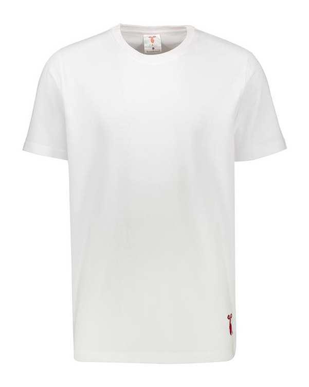 تی شرت زنانه جودون سفید Massi