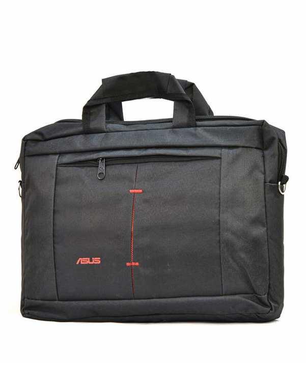 کیف اداری مدل LB01 مشکی استار بگ