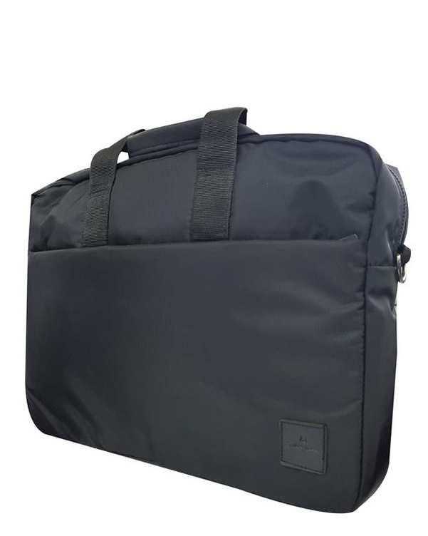 کیف اداری مدل STL013 مشکی استار بگ