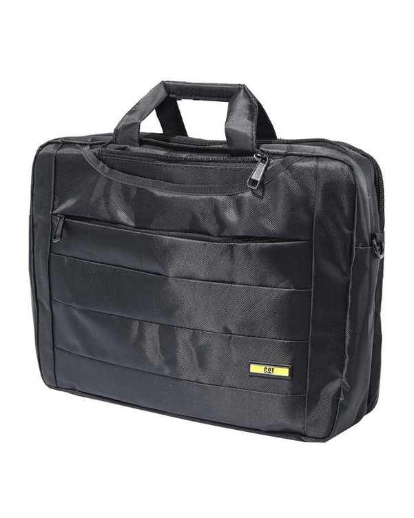 کیف اداری مدل LB04 مشکی استار بگ