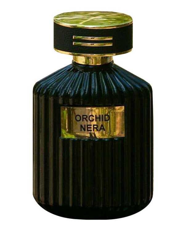 عطر زنانه 100ml Orchid nera EDP فراگرنس ورد