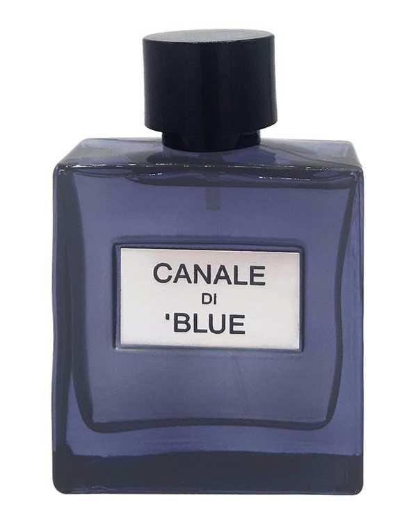 عطر مردانه 100ml Canale Di Bleu EDP فراگرنس ورد