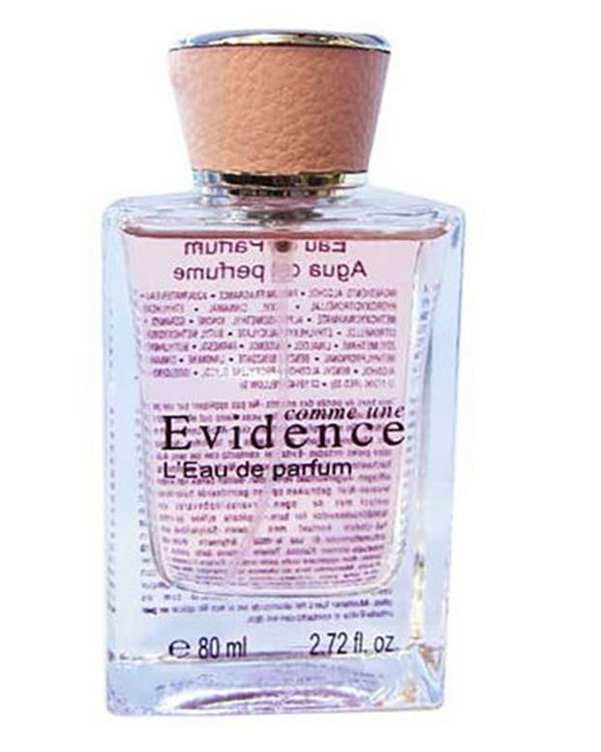 عطر زنانه Evidence EDP فراگرنس ورد