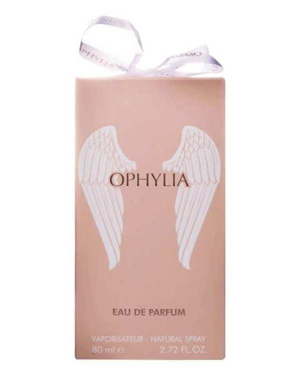 عطر زنانه 80ml Ophylia EDP فراگرنس ورد