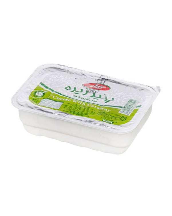 پنیر زیره عمل آوری شده 200 گرمی کاله