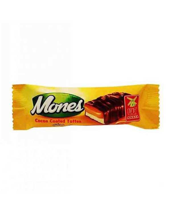 شکلات 20 گرمی مونس آناتا