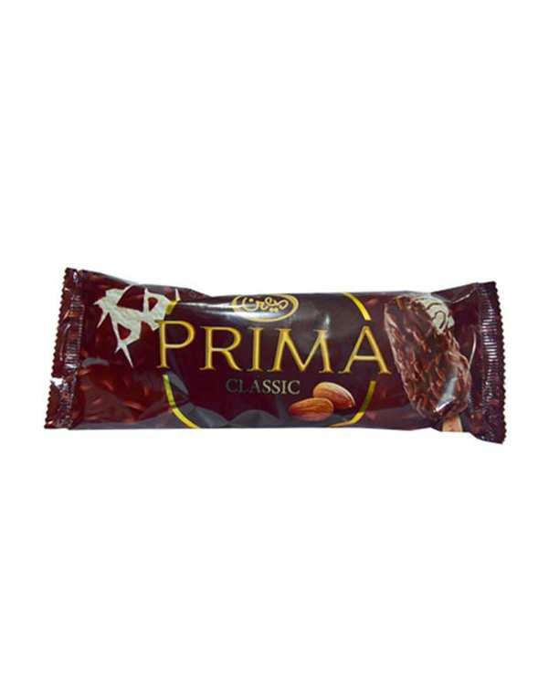 بستنی پریما شکلات کلاسیک میهن