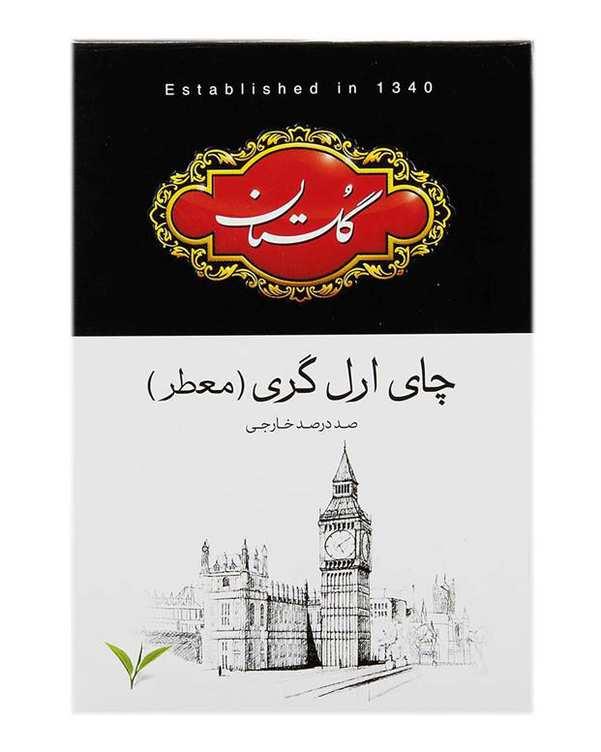چای سیلان 100گرمی عطری گلستان
