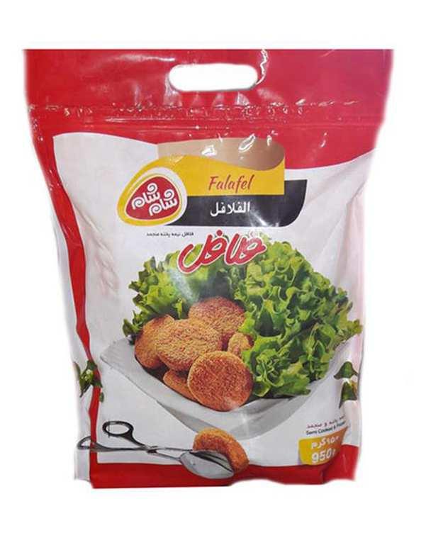 فلافل لبنانی 950 گرمی شام شام