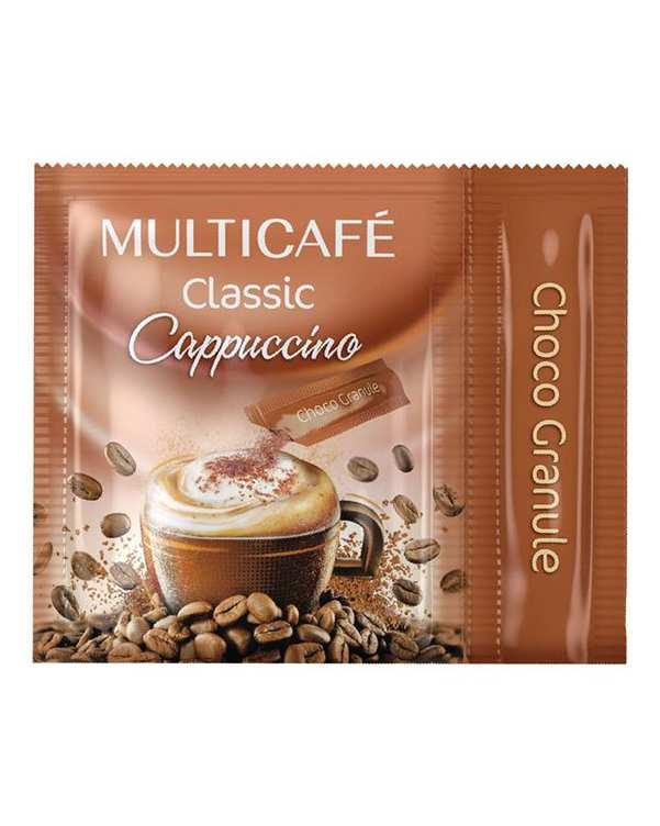 بسته 10 عدد کاپوچینو مولتی کافه