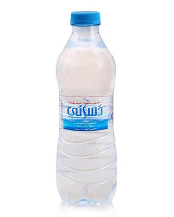آب معدنی 0.5 لیتری دسانی