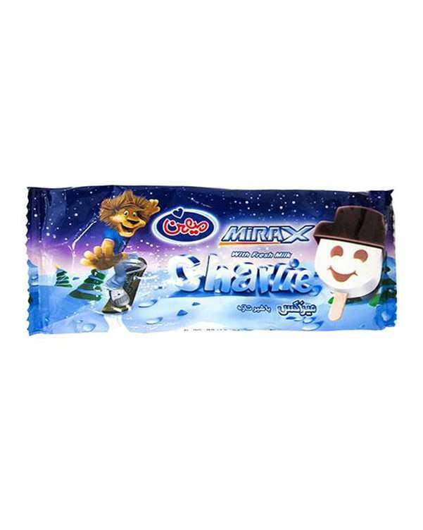 بستنی عروسکی چارلی میرکس میهن