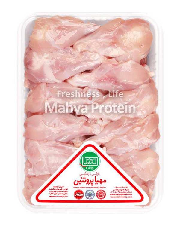 بازو ساده 900 گرمی مهیا پروتئین