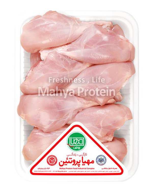 ساق مرغ بی پوست 1800 گرمی مهیا پروتئین