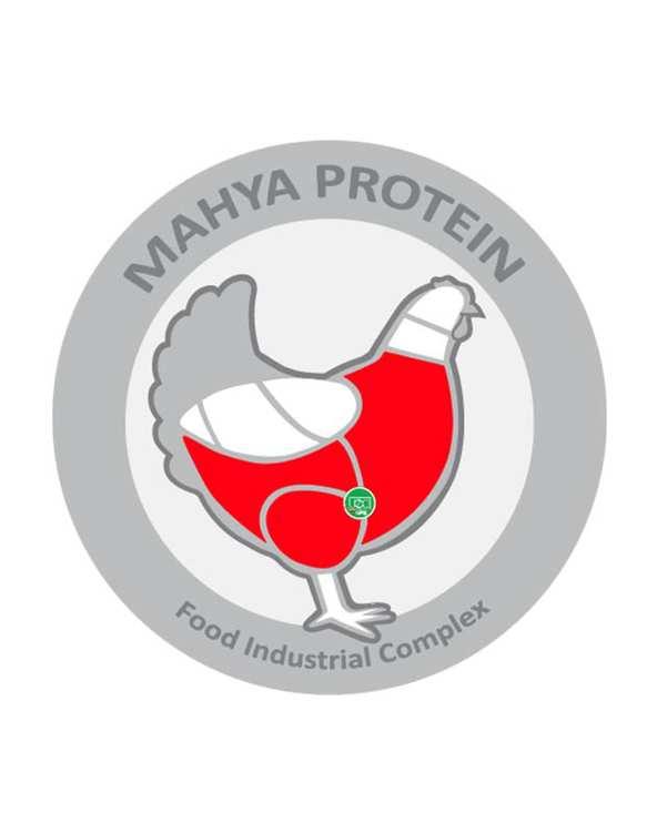 ران و سینه مرغ بی پوست 1800 گرمی مهیا پروتئین