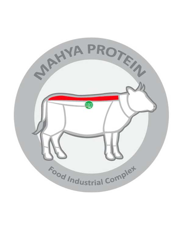 راسته گوساله یک کیلوگرمی مهیا پروتئین