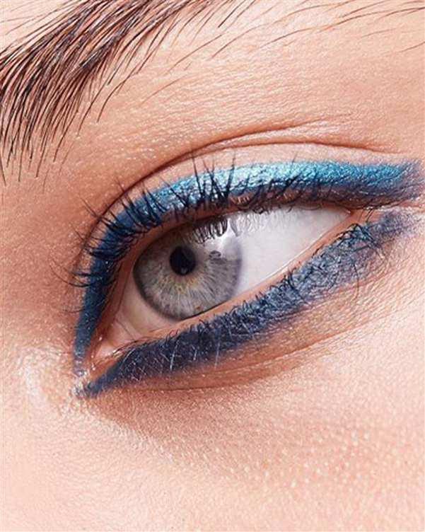 مداد چشم دو سر OnColour آبی اوریفلیم
