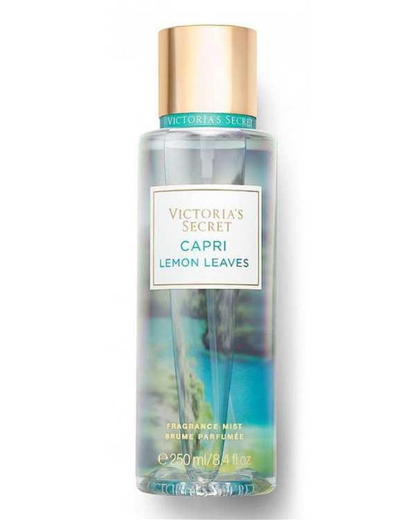 بادی اسپلش زنانه 250ml Capri Lemon Leaves ویکتوریا سکرت