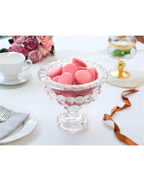 شکلات خوری پایه دار مدل Gau مادام کوکو