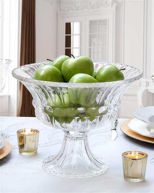 میوه خوری پایه دار مدل Bowl مادام کوکو