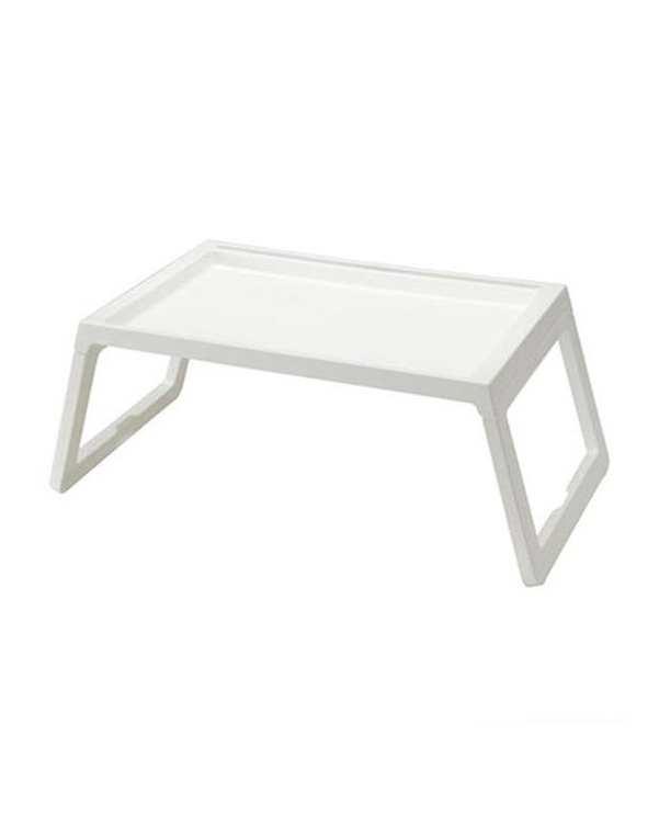 میز مدل KLIPSK سفید ایکیا